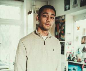 An interview with Loyle Carner