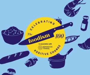 The 2019 Foodism 100 category winners