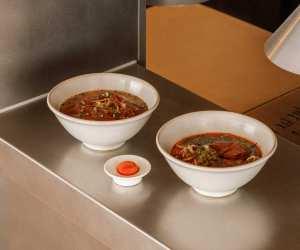 BAO Noodle Shop restaurant review: the classic Taiwanese soups