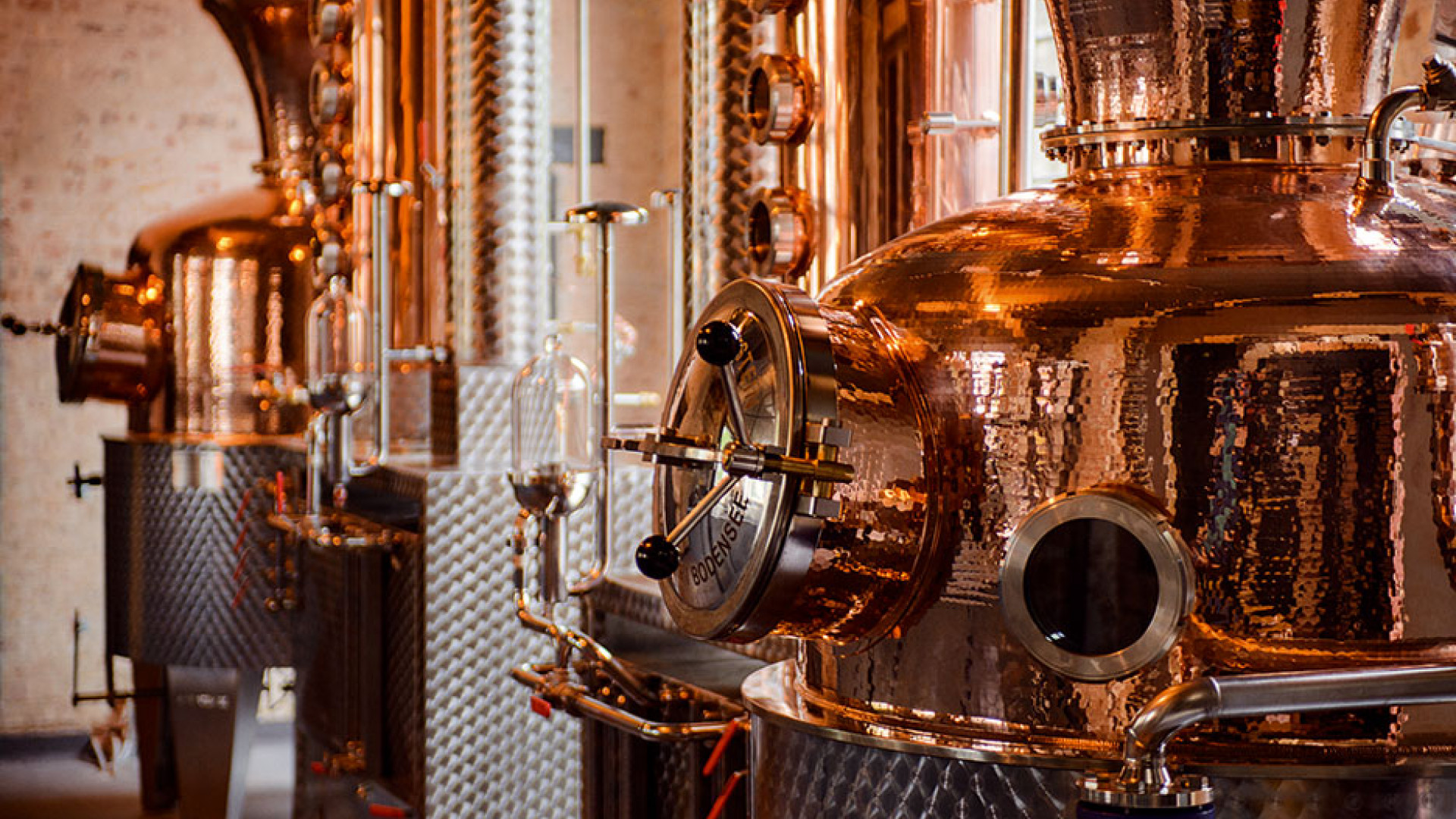 The East London Liquor Company's new whisky | Foodism
