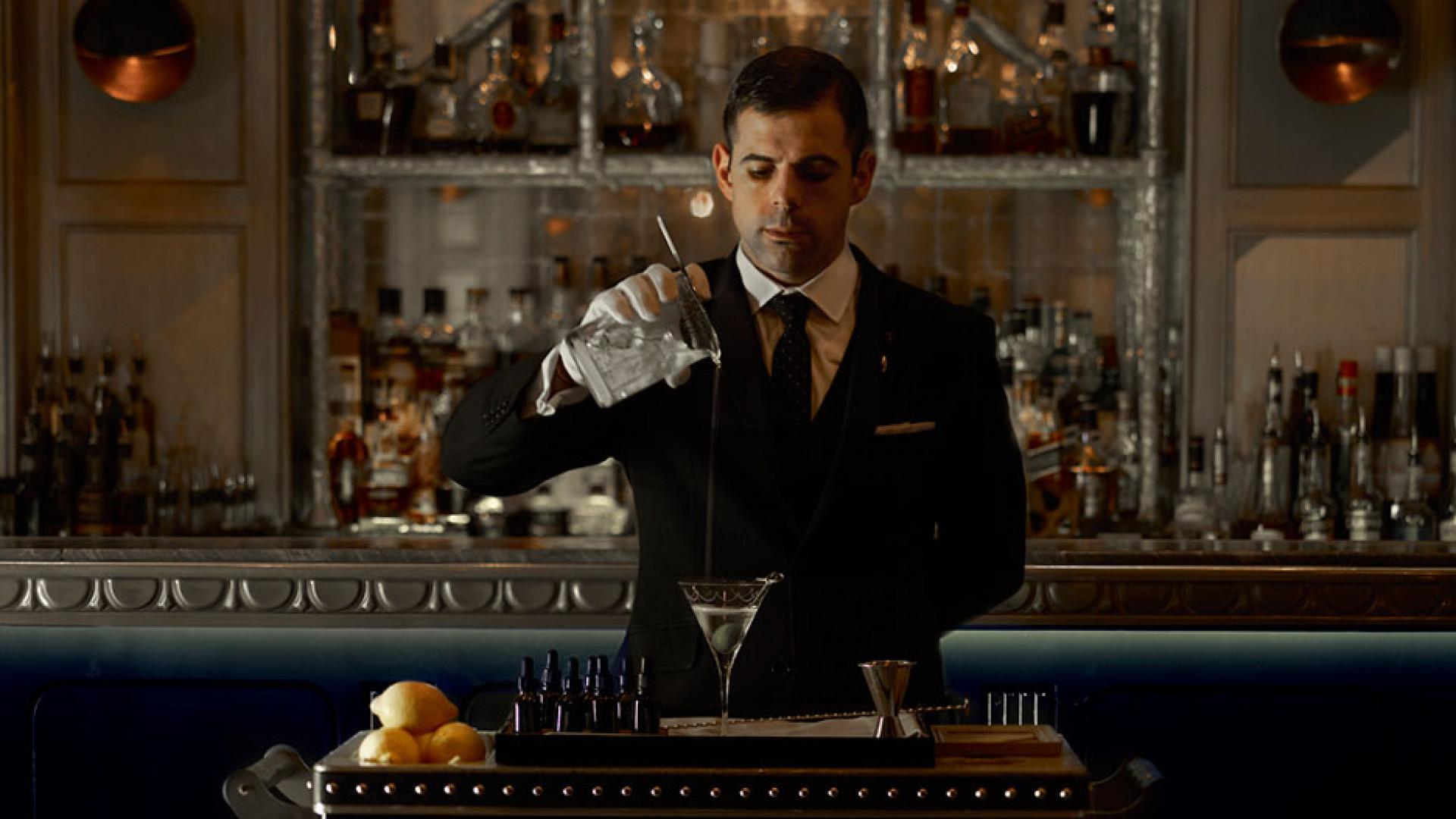 Connaught Bar