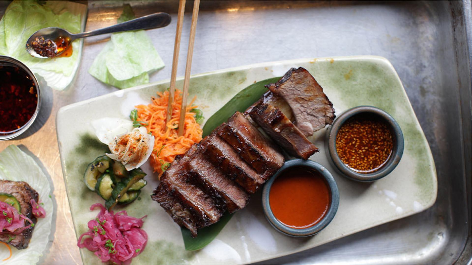 London's best Japanese restaurants – Shackfuyu