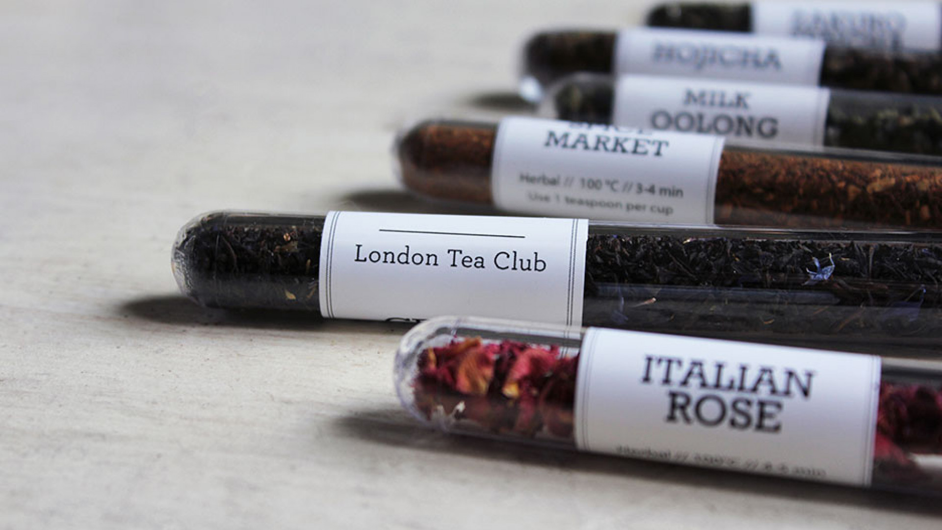 London Tea Company