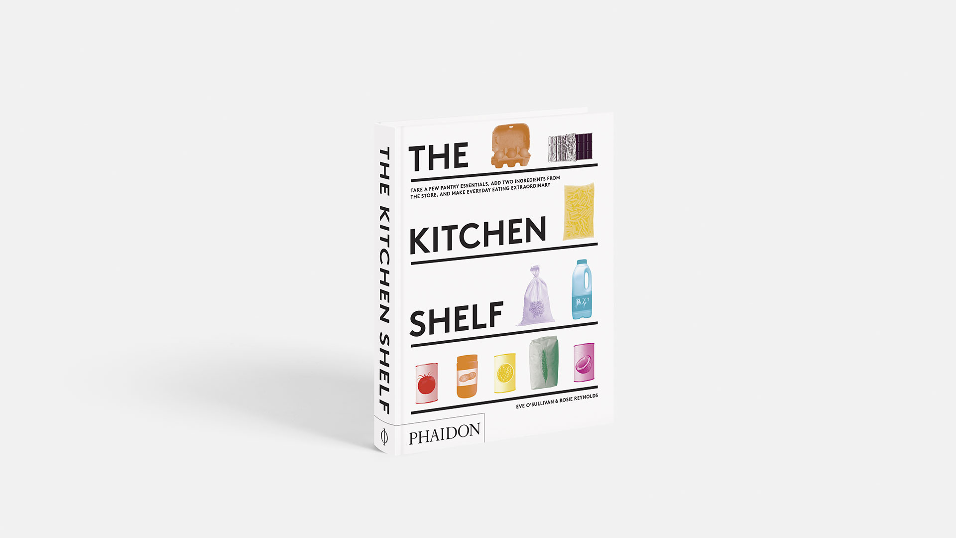 Q&A: The authors of new book The Kitchen Shelf on getting the most ...