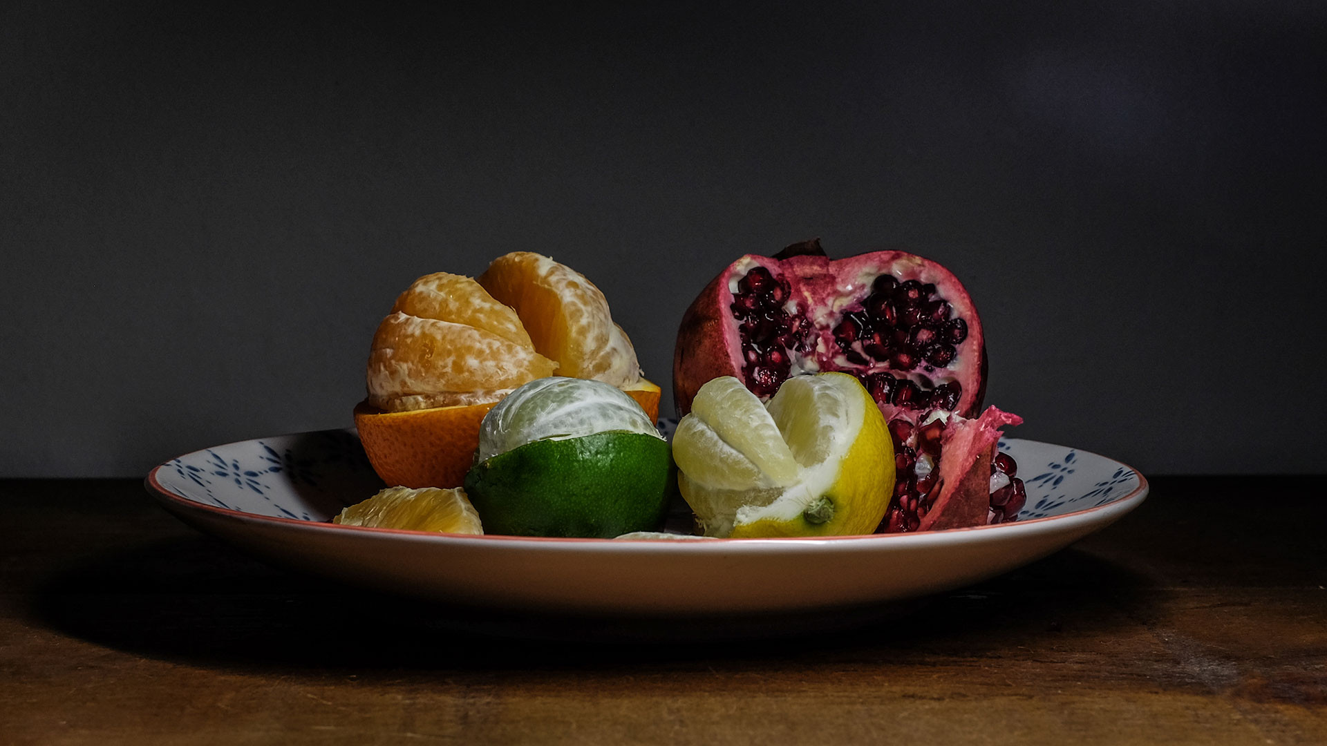 Pink Lady Food Photographer of the Year, 15-17 winner, Emma Franklin, The Beauty of Fruit
