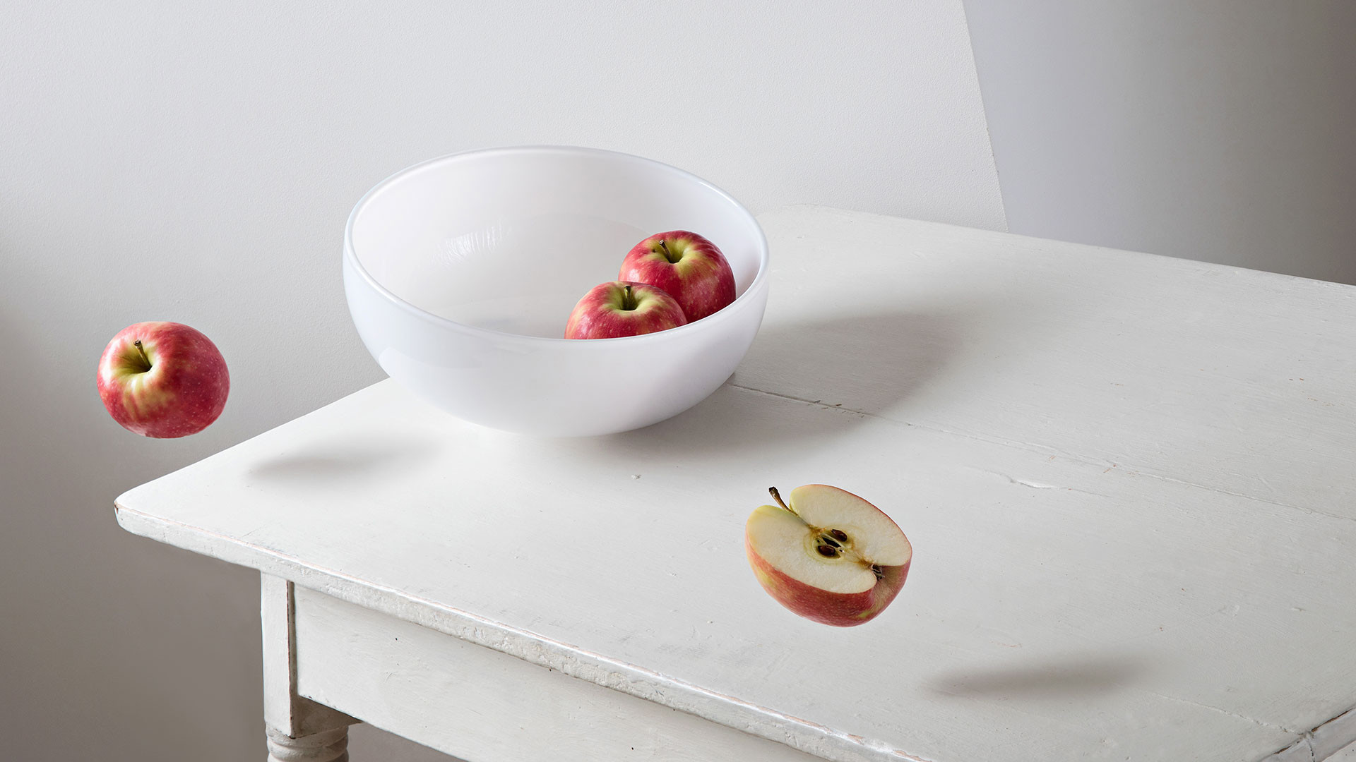 Pink Lady Food Photographer of the Year An Apple A Day, Unstill Life, Polina Plotnikova