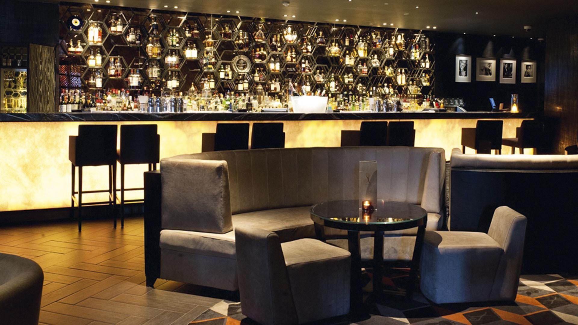 Salvatore's Bar