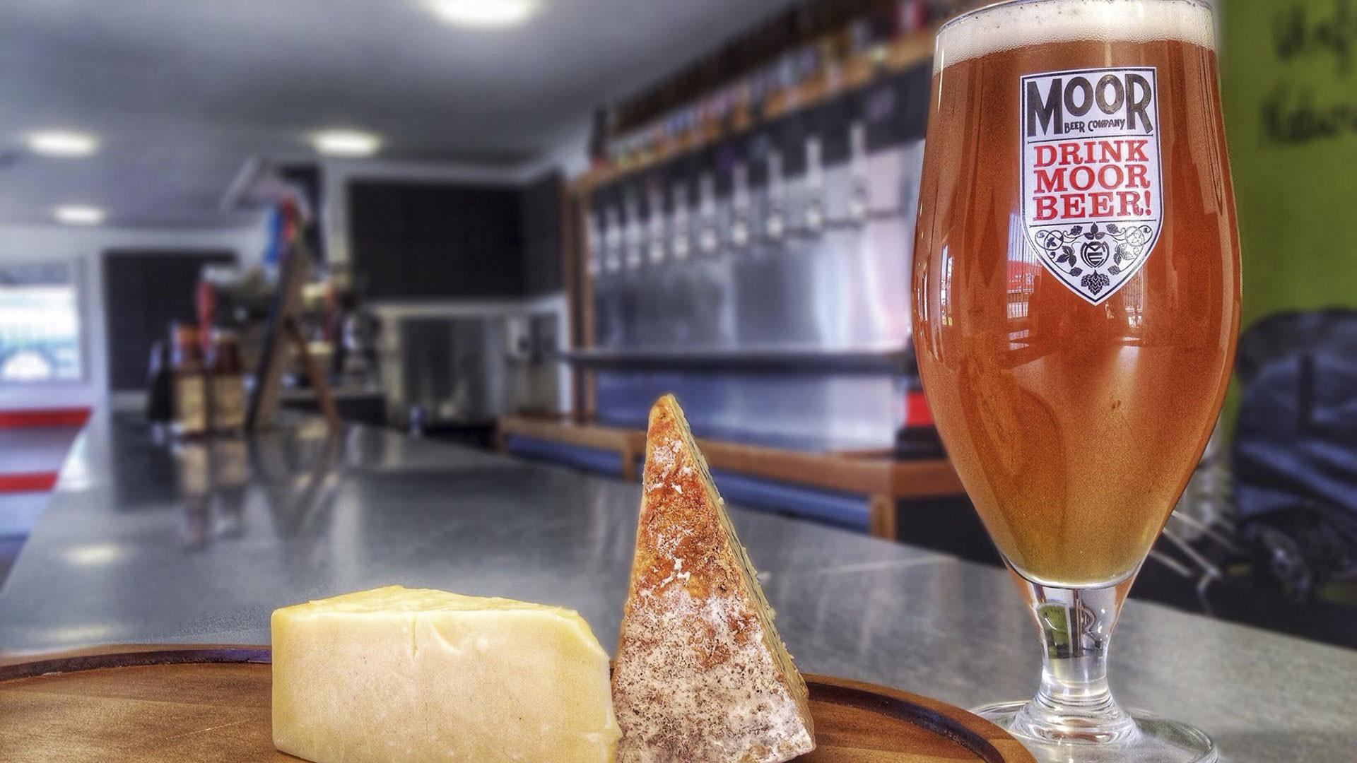 Moor's Brewery