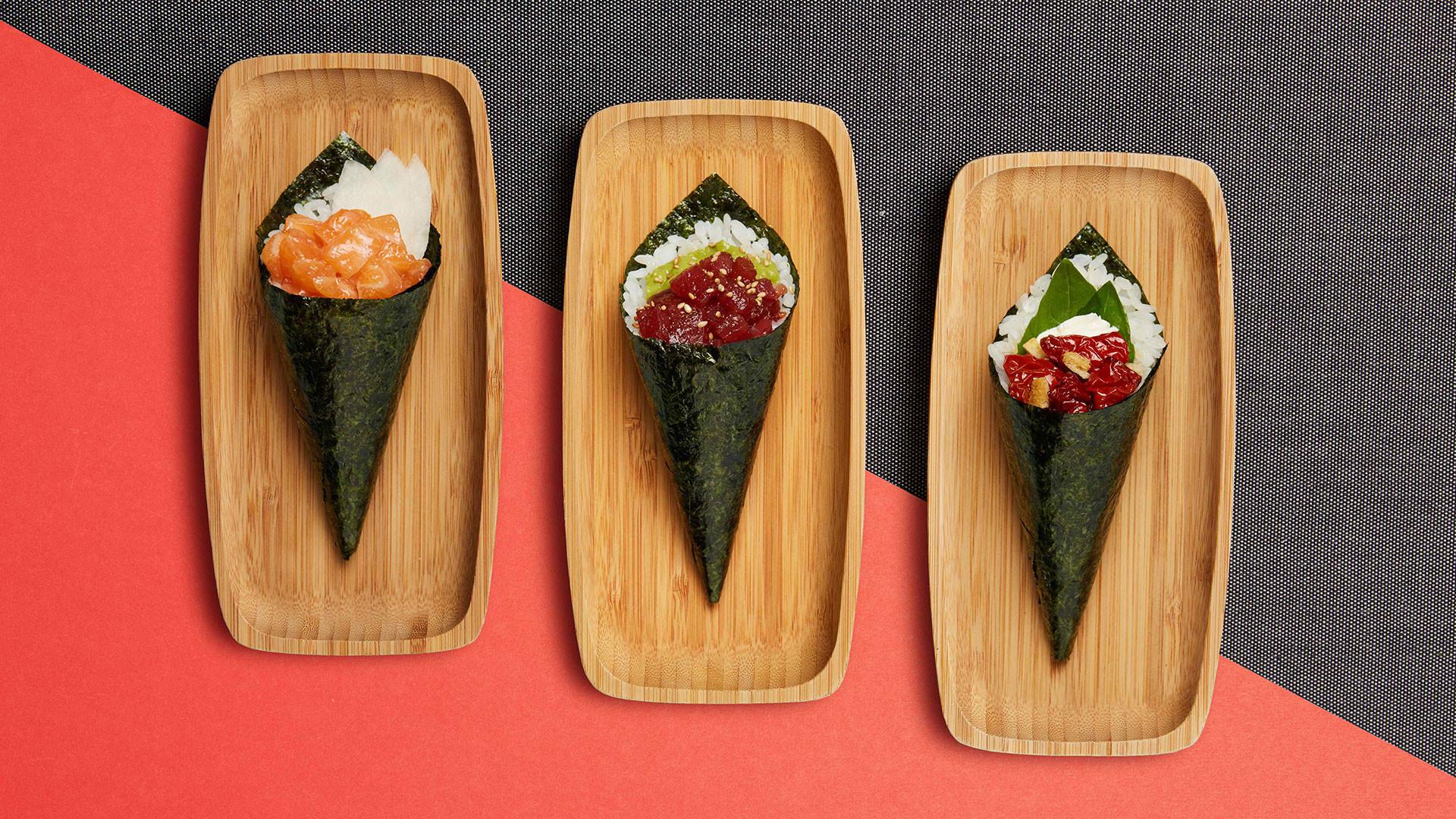 Yoobi Sushi