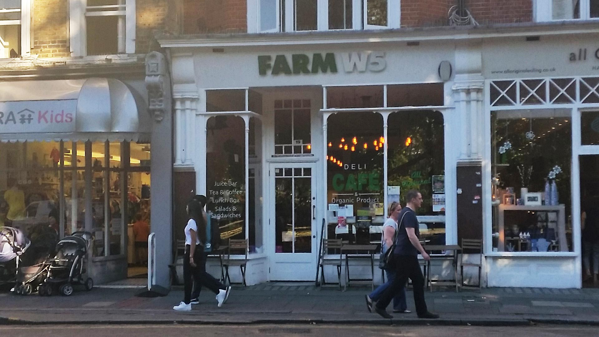 FarmW5