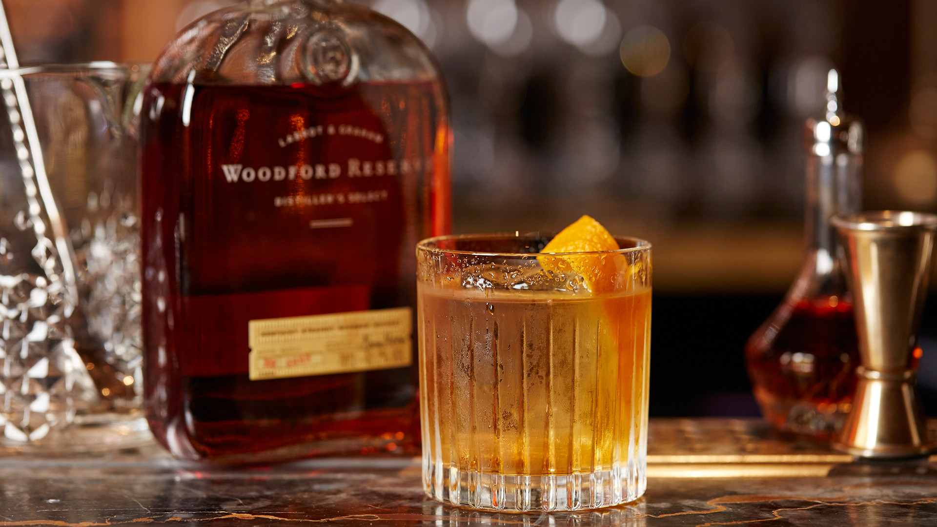 The Woodford Alliance