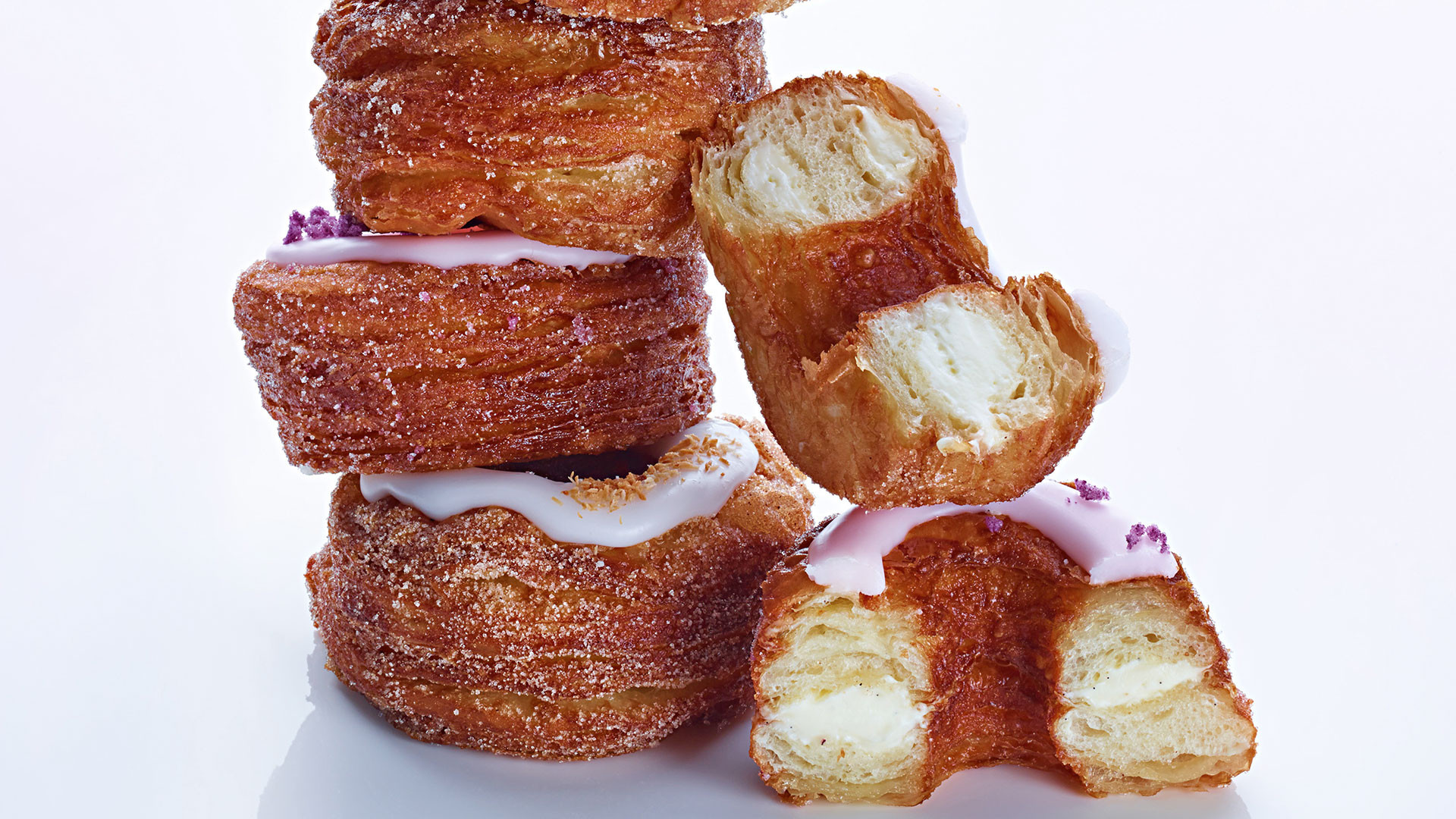 The legendary Cronut
