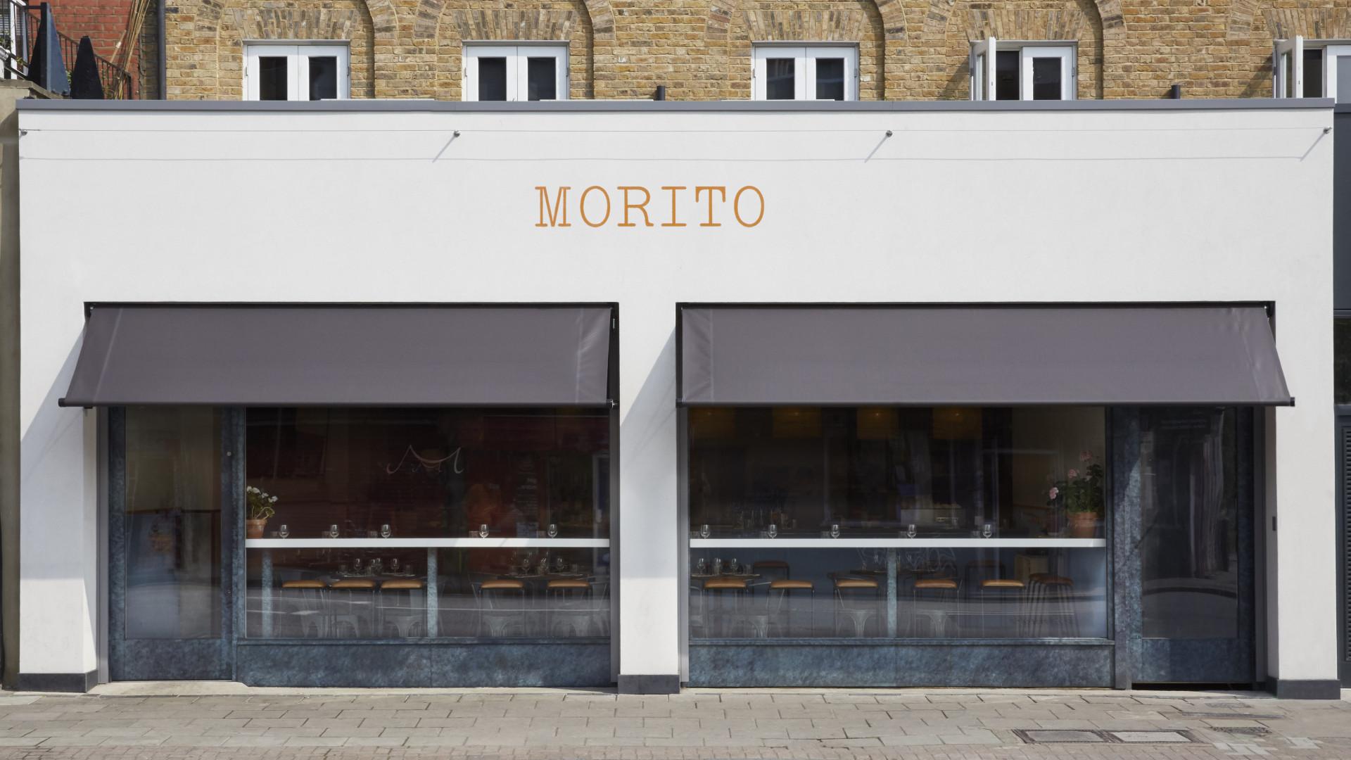 Morito Hackney Road
