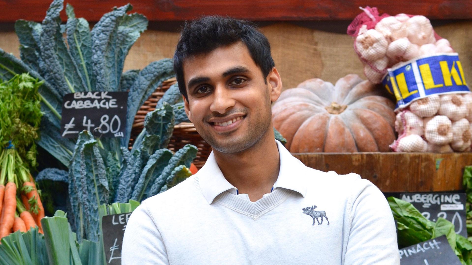 Rahul Parekh