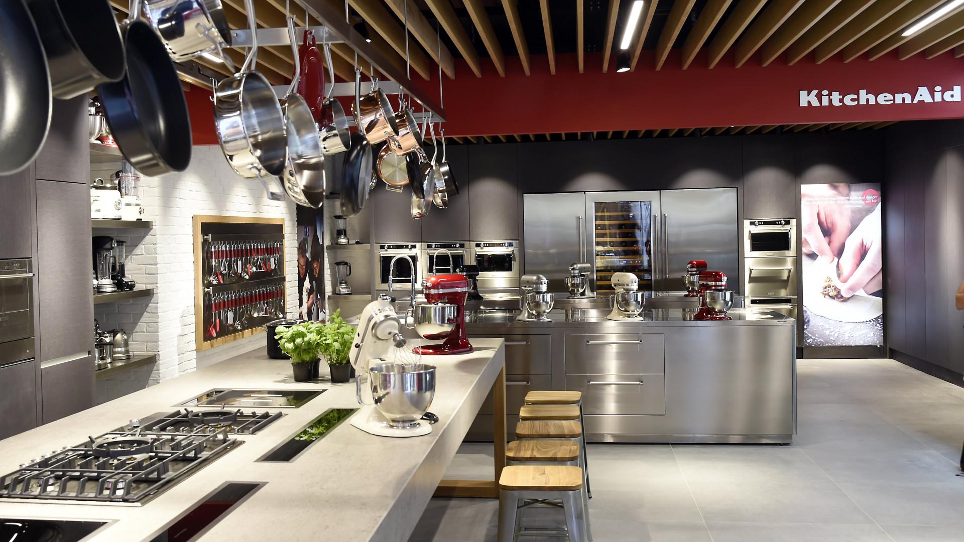 KitchenAid's Experience Store