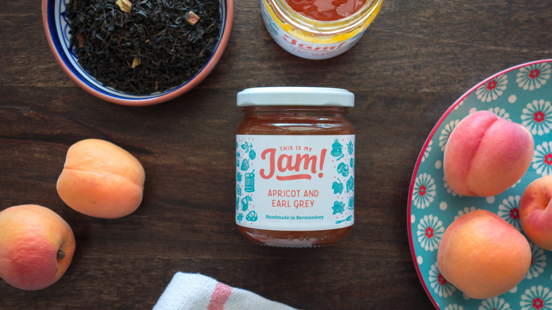 New-school jam: This is My Jam!