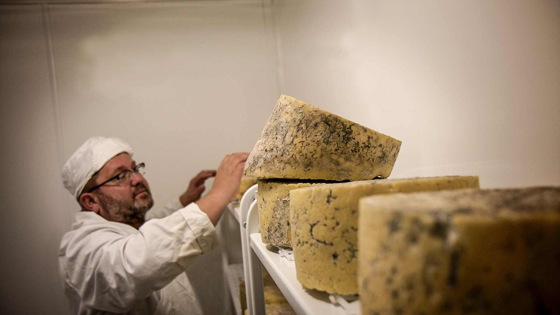 New-school cheese: Wildes