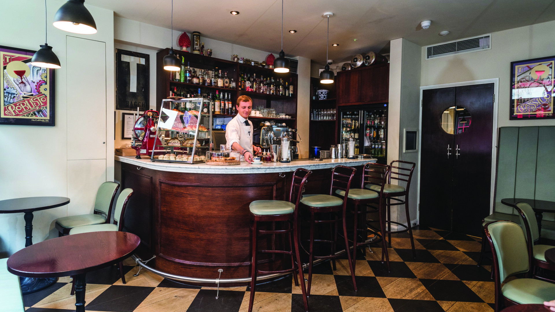 London\'s best aperitivo bars | Foodism