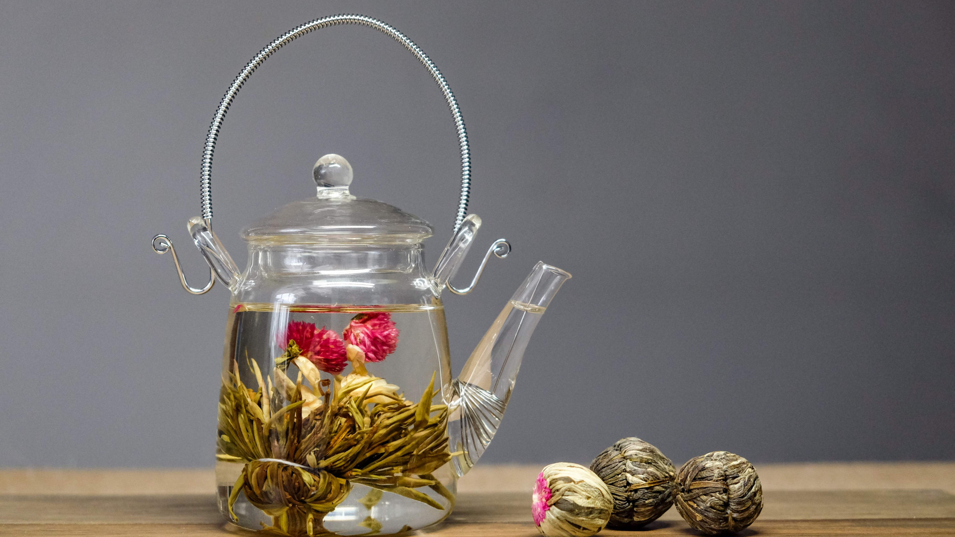 Lily-Mae Franklin – 'Japanese Flower Tea'