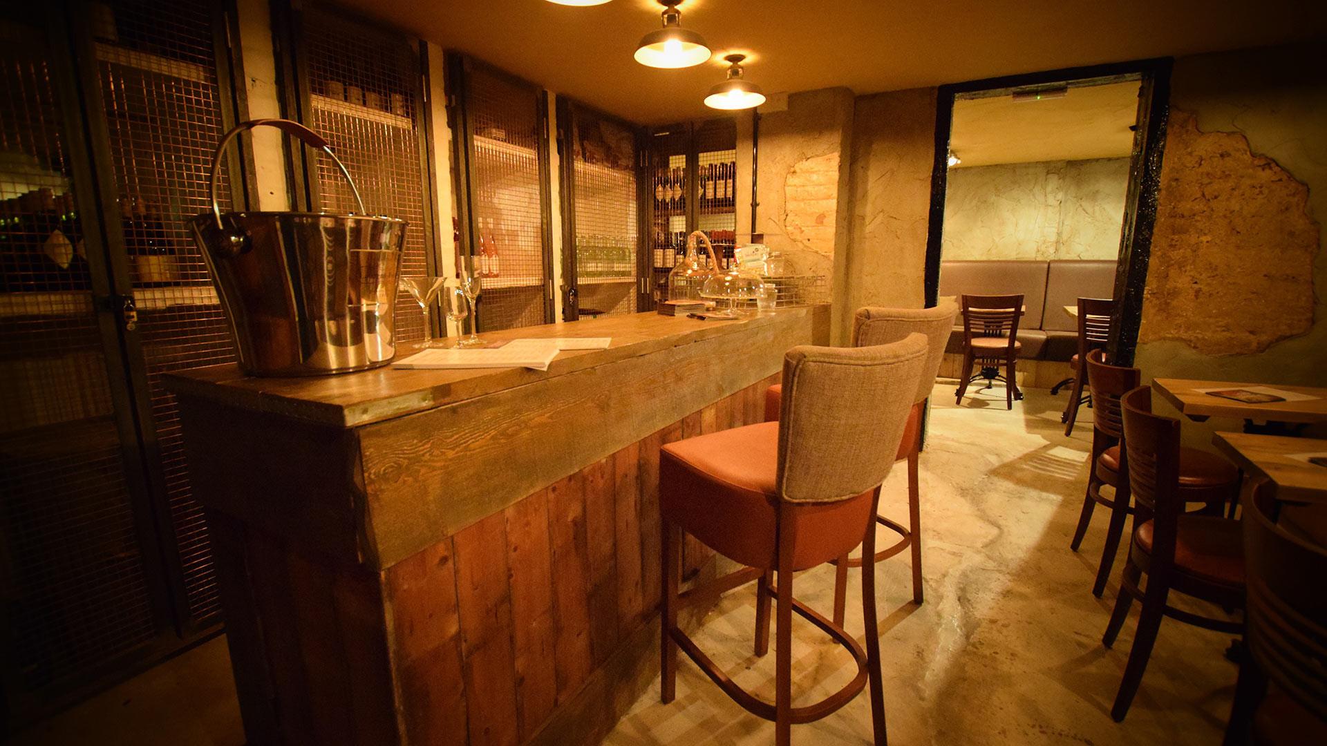 Bouverie Road Wine Bar