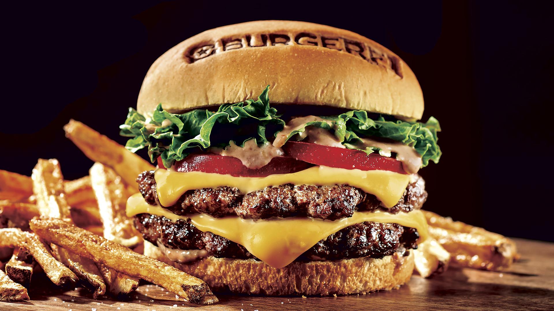 BurgerFi's impressive American-style burgers