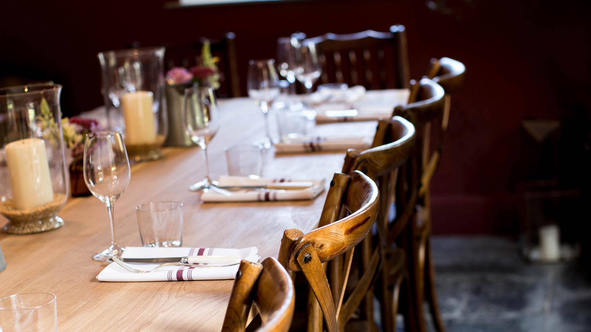 Coombeshead Farm started as a passion project and is now a restaurant retreat. Photography by Claire Menary