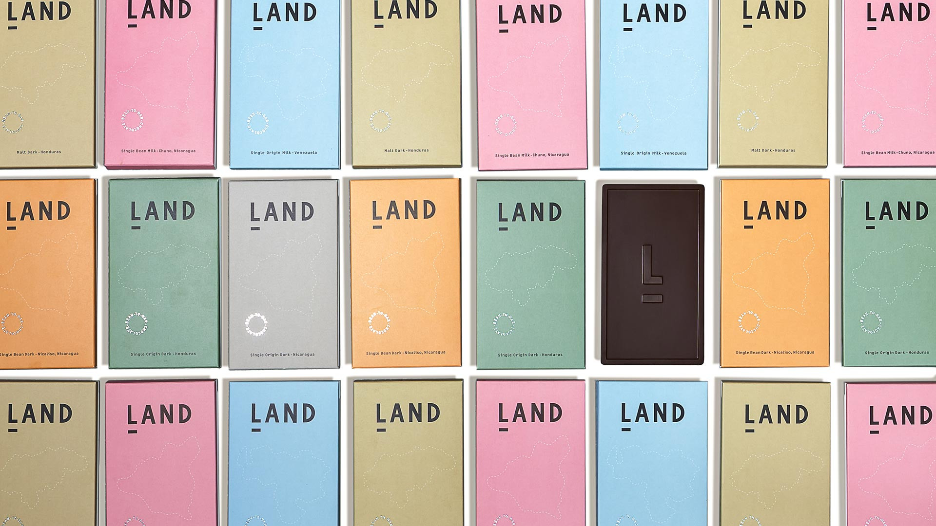 LAND Chocolate