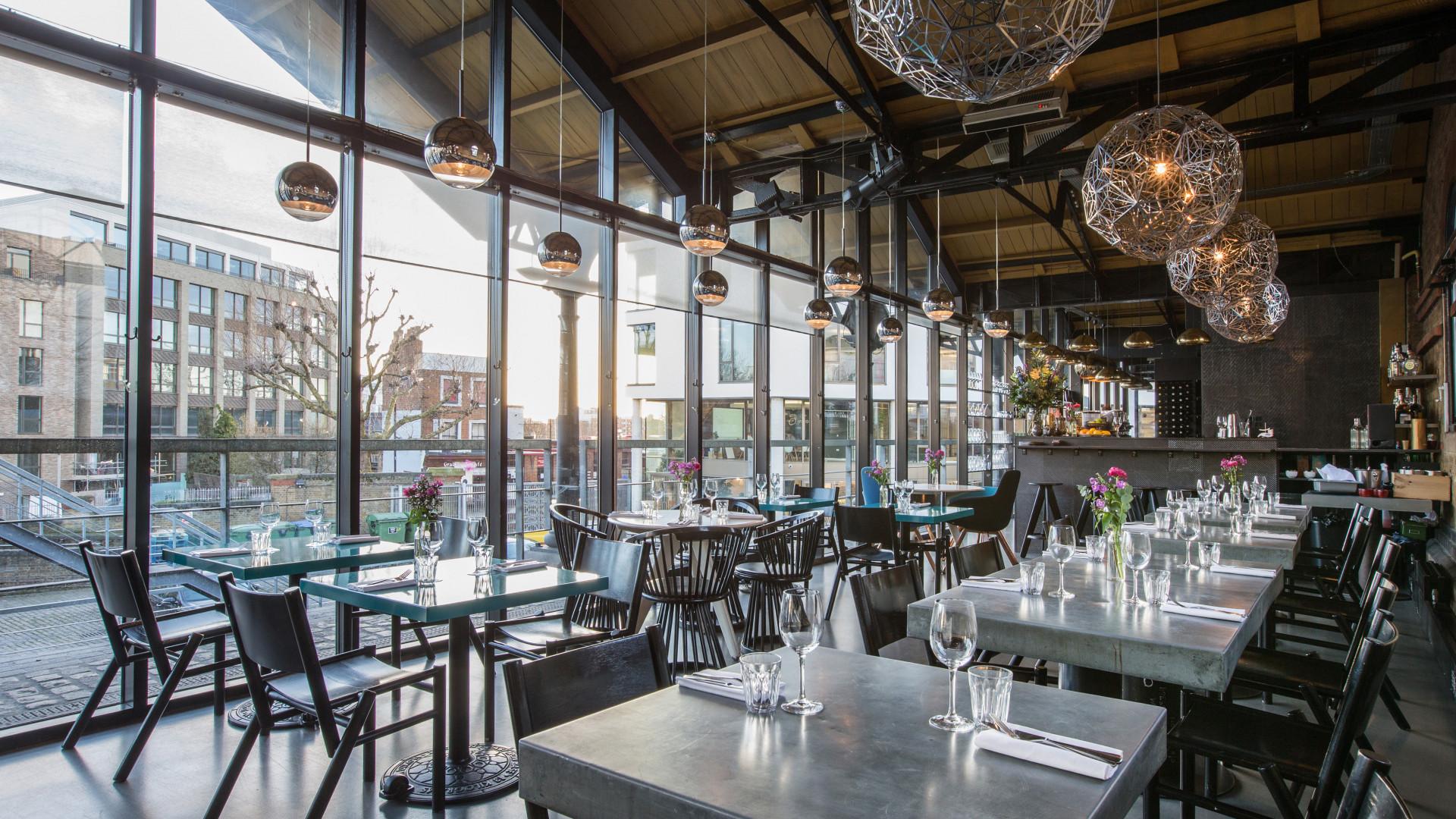 Dock Kitchen, Ladbroke Grove