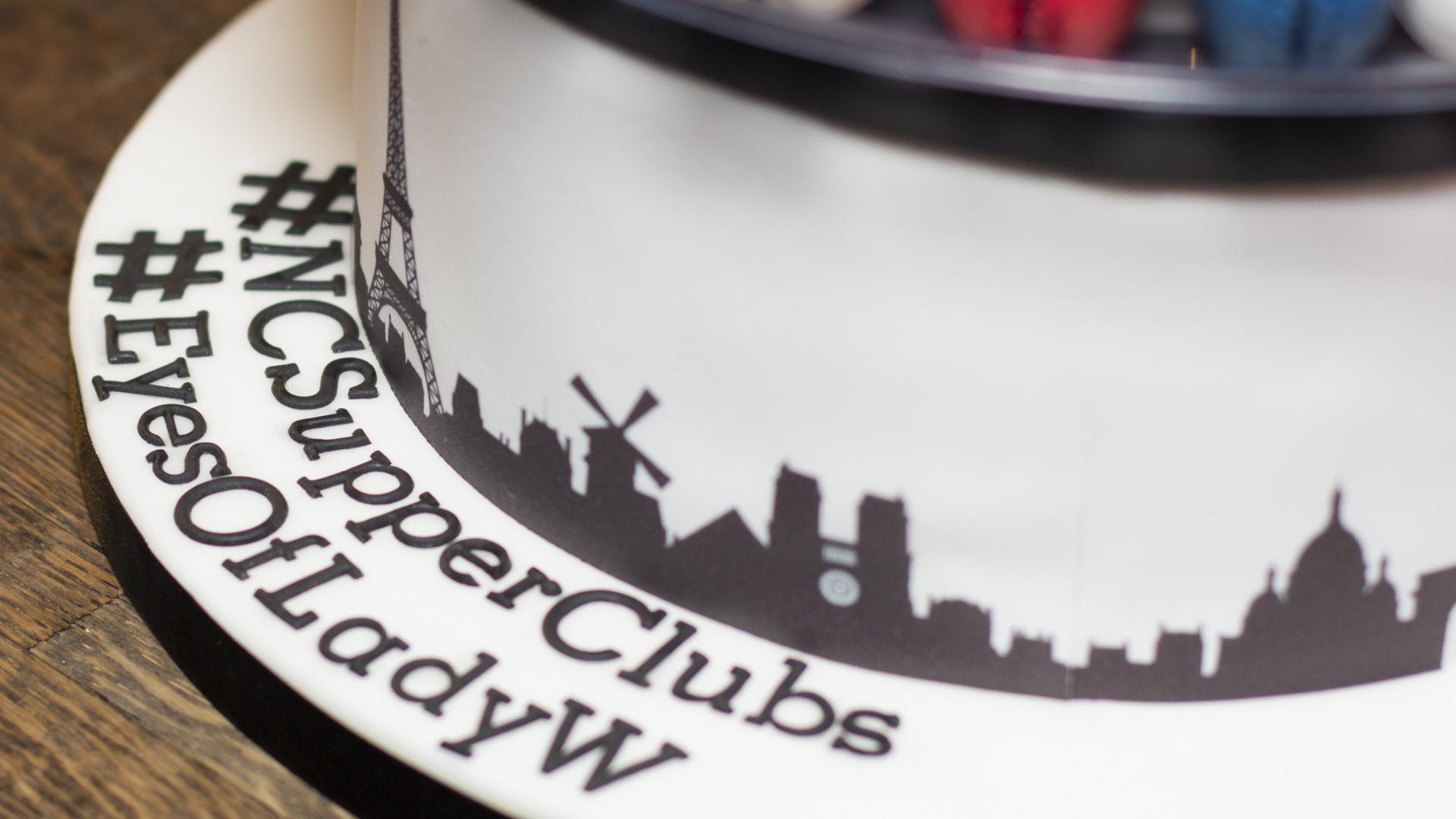 #NCSupperClubs