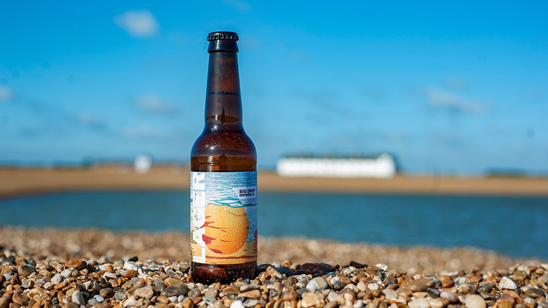 Slough-based low-alcohol brewer Big Drop