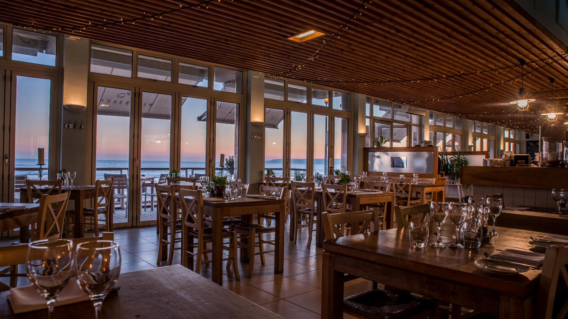 West Beach Restaurant