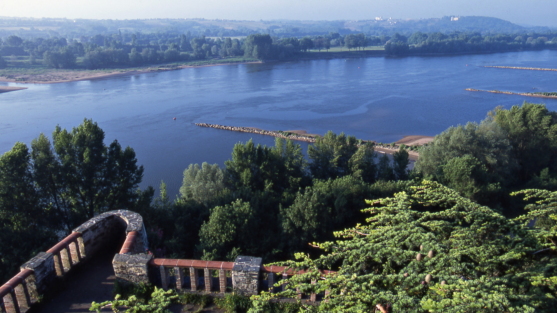 Win a trip for two to the Loire Valley