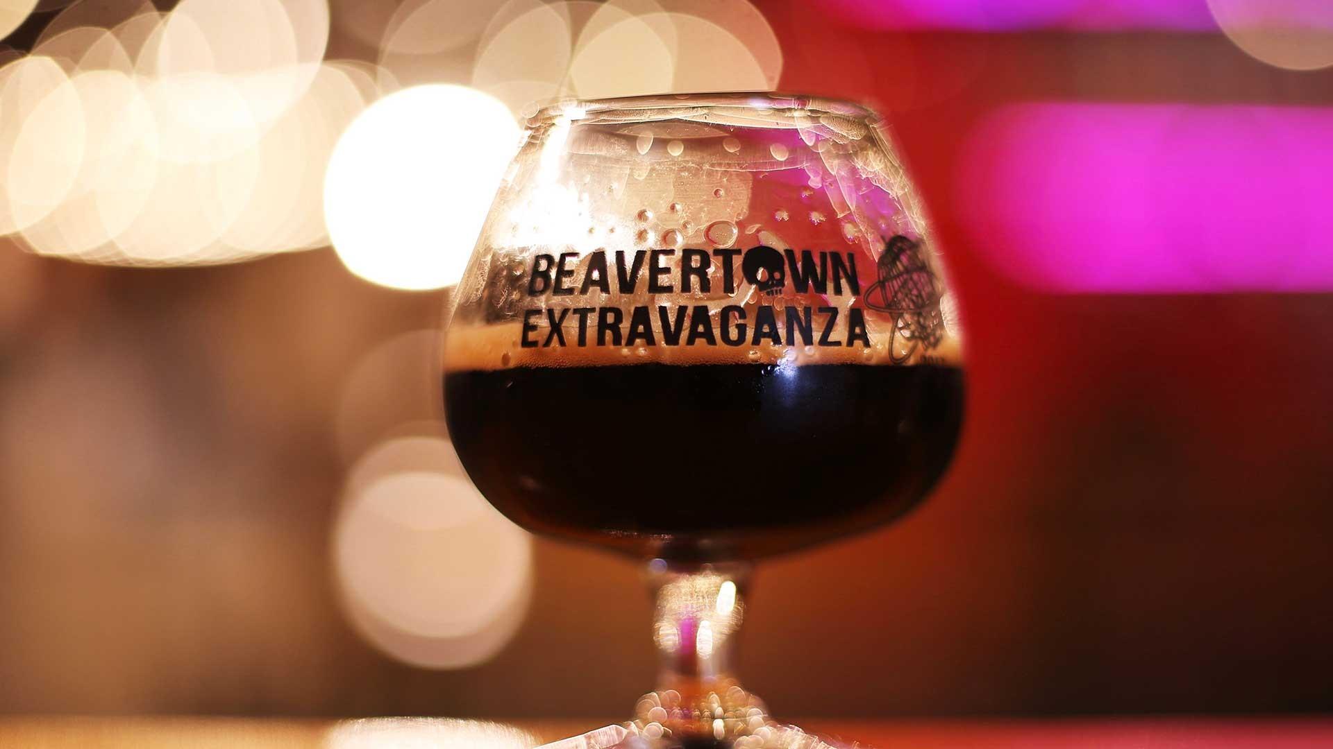 Beavertown Extravaganza