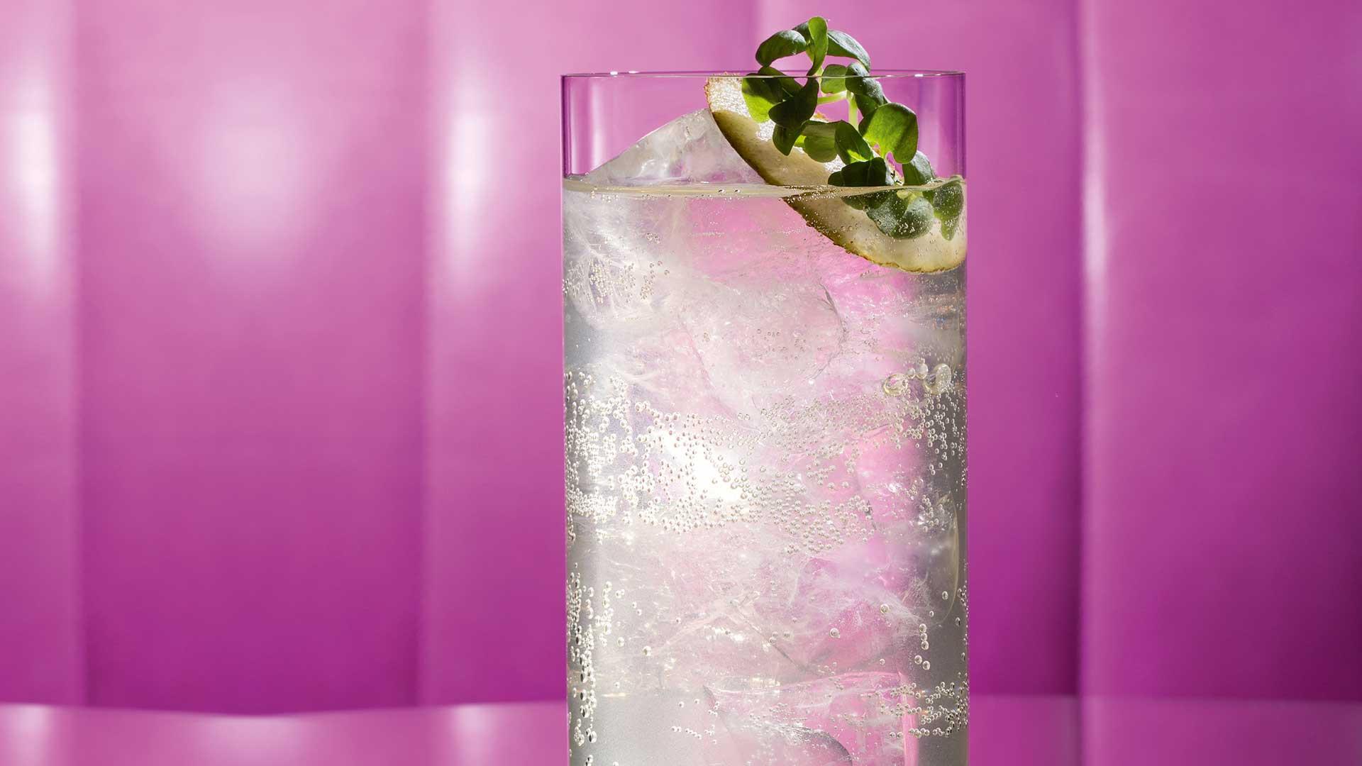 Dandelyan's Goose & Gander cocktail