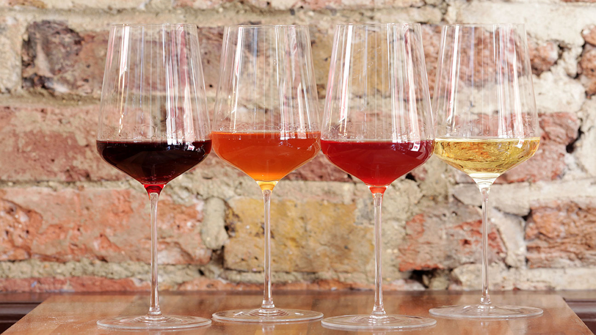 Natural wines from The Remedy