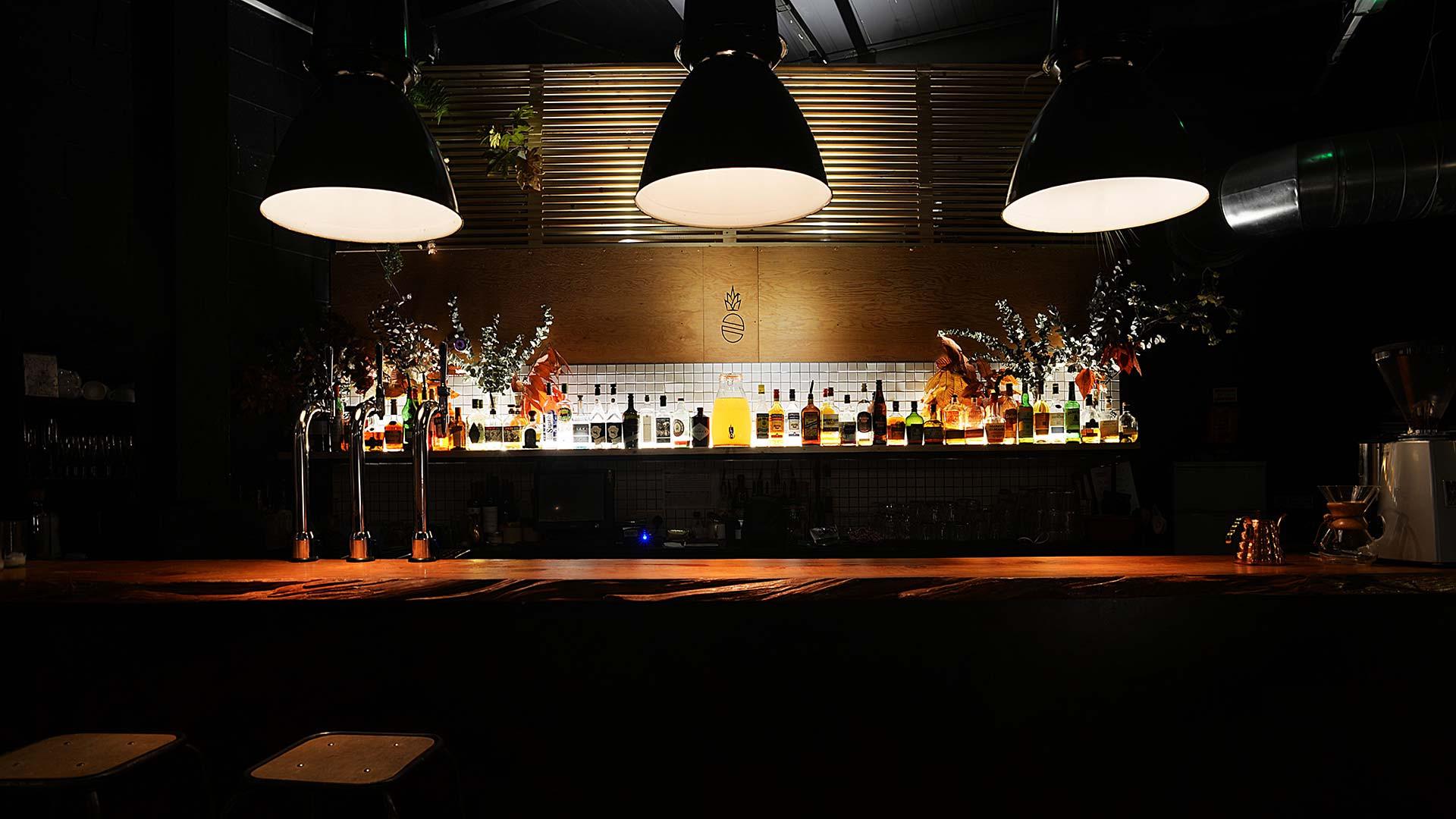 Caribbean restaurants in London - Buster Mantis