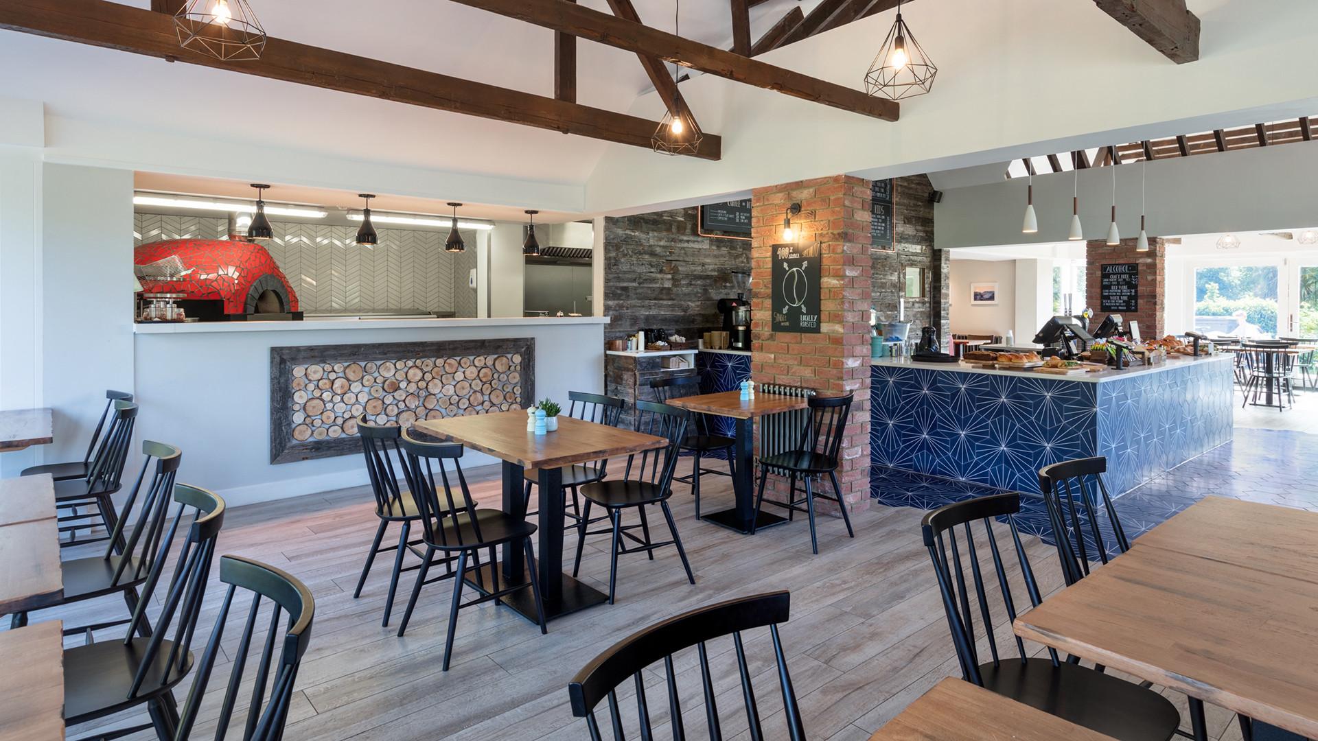 Dulwich Clock Café