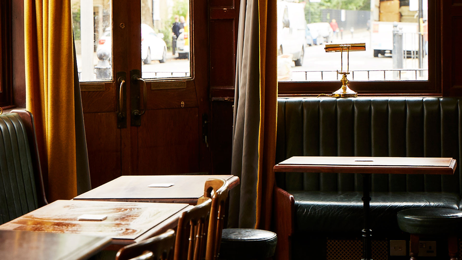 London's best nose-to-tail restaurants – Marksman Public House