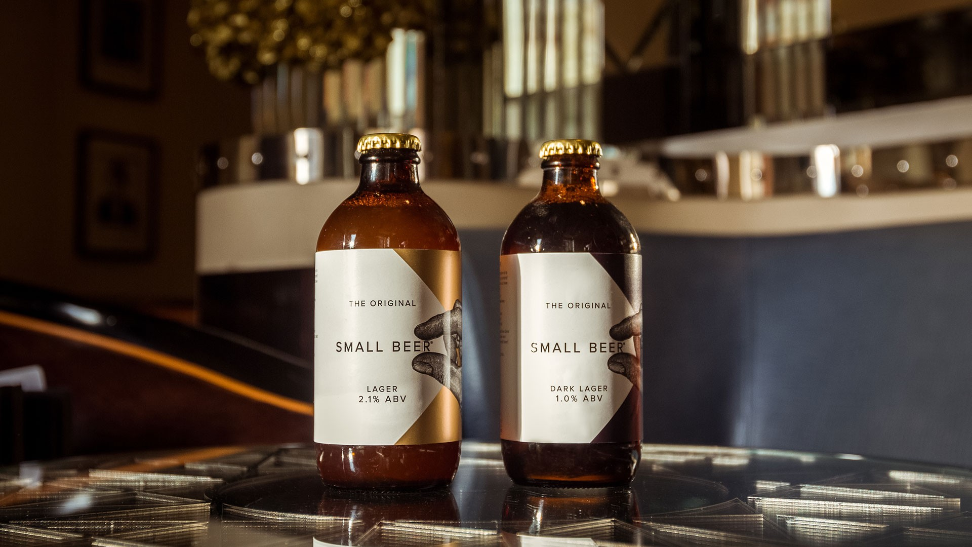 Small Beer Co.