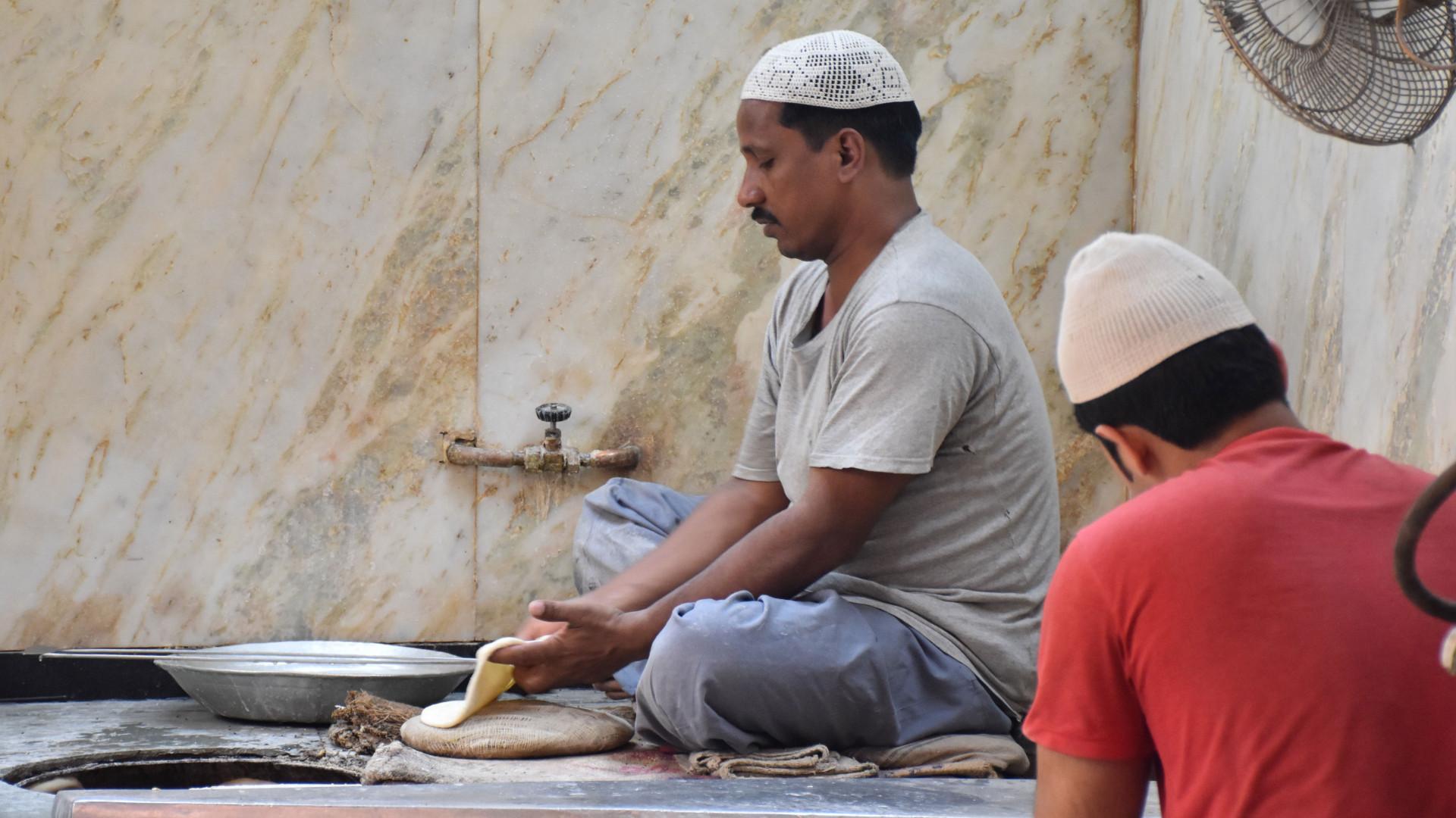 Karim bread