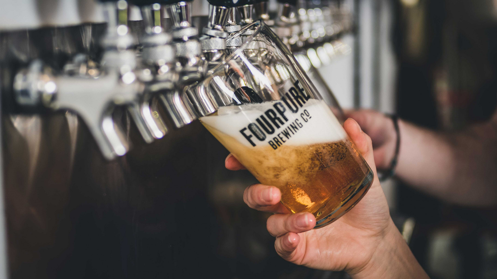 Fourpure Brewing Co, Bermondsey