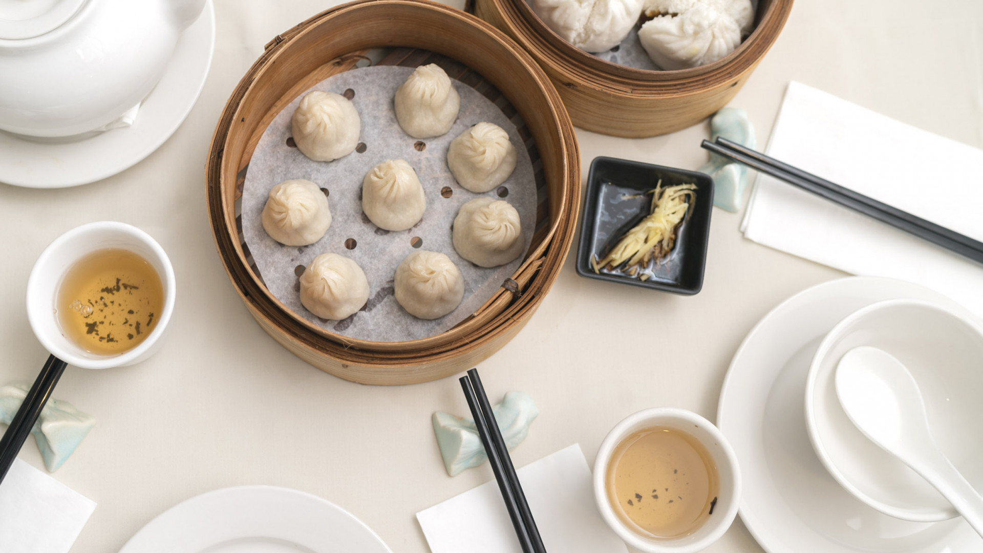 Dumplings Legend, Chinatown