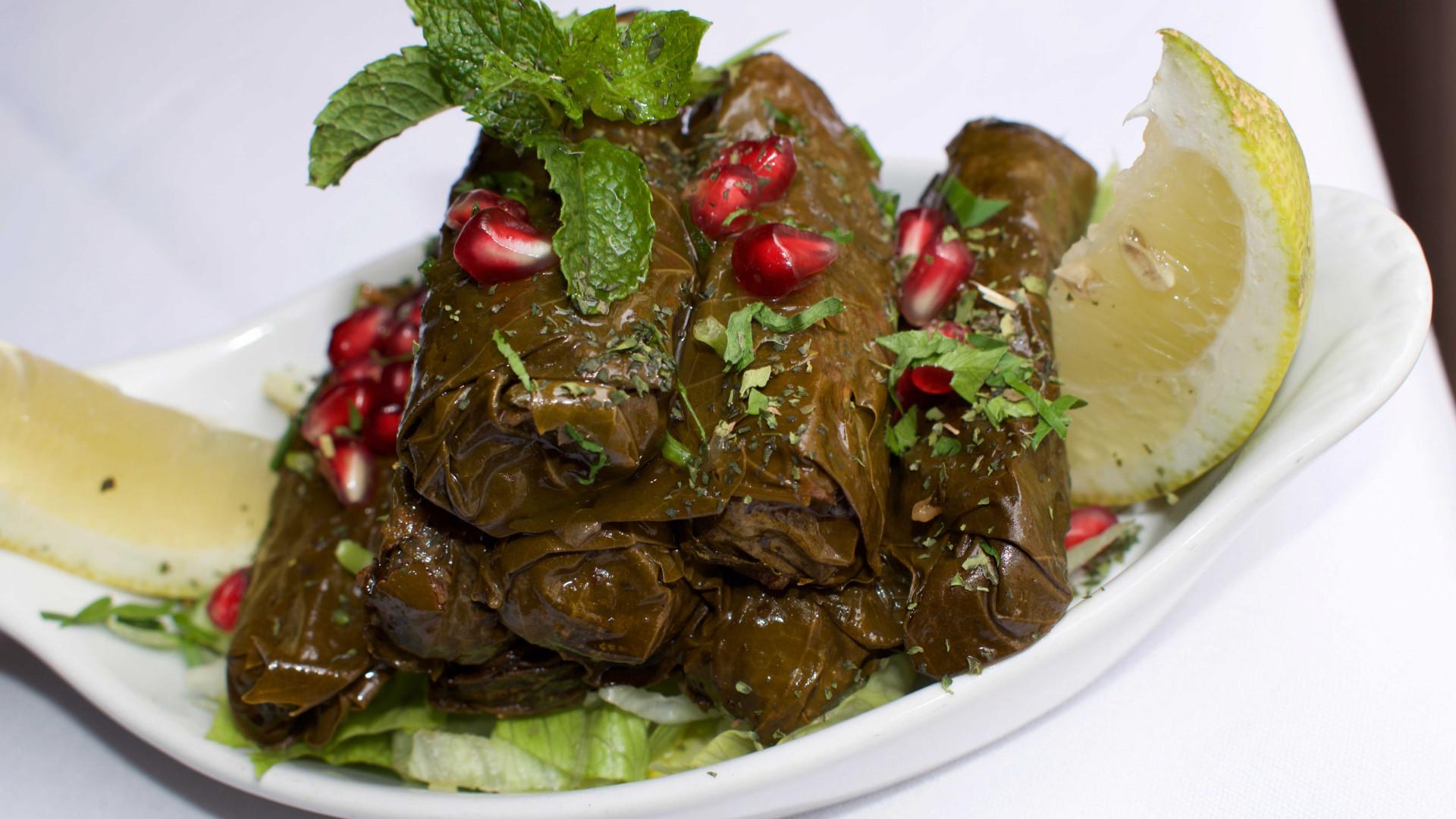Orjowan Restaurant