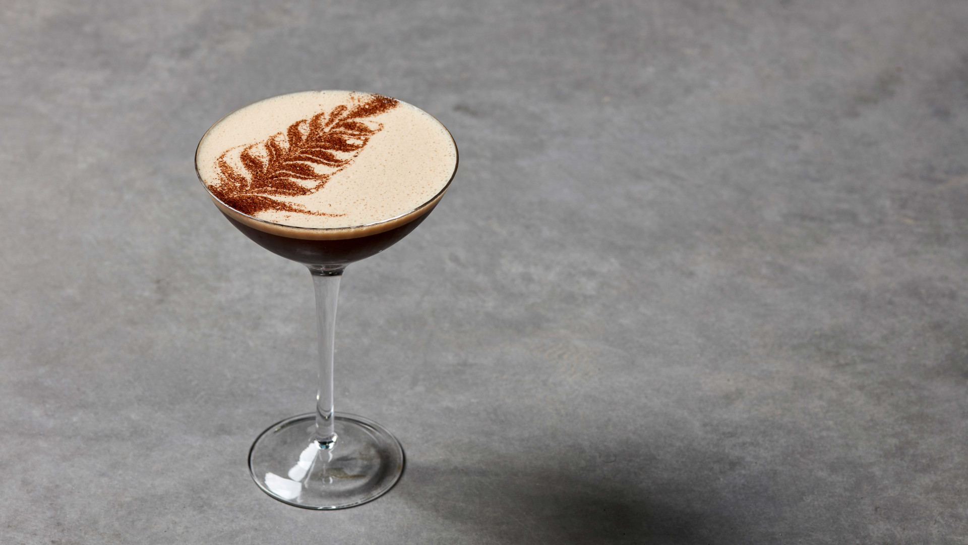 Espresso Martini at Lino, Clerkenwell
