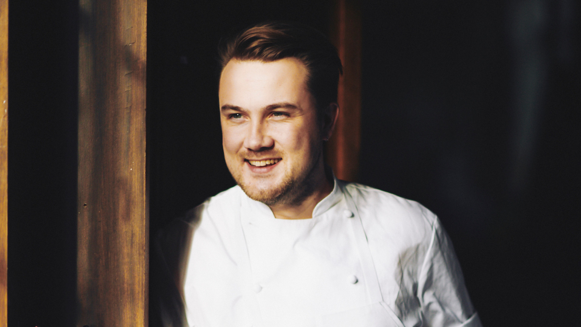 Tomos Parry, Brat's chef-founder