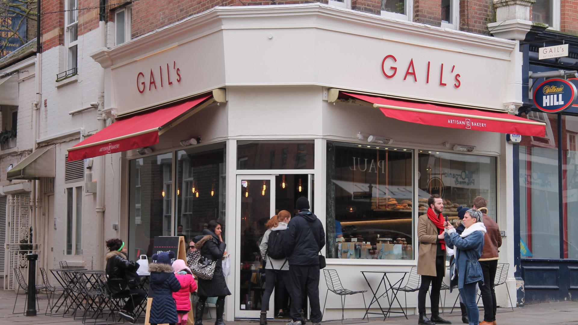 GAIL's Bakery