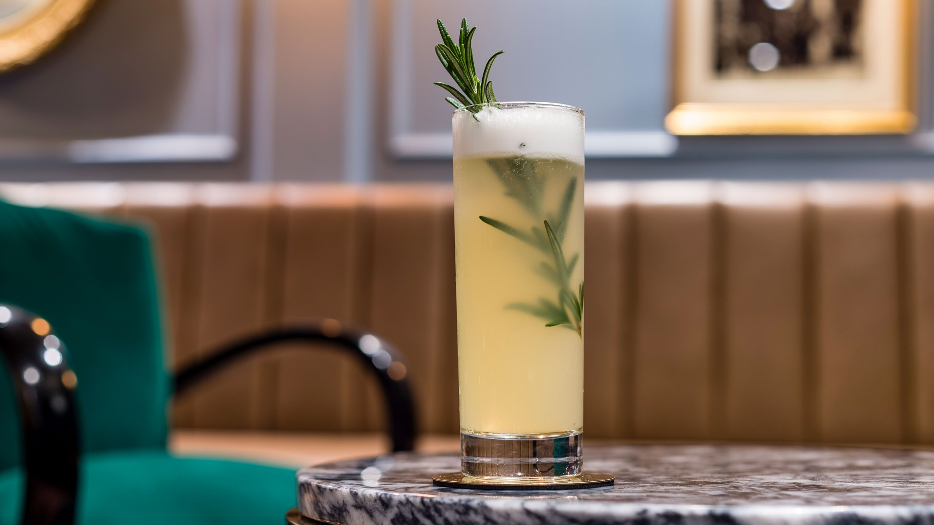 Ooty cocktails