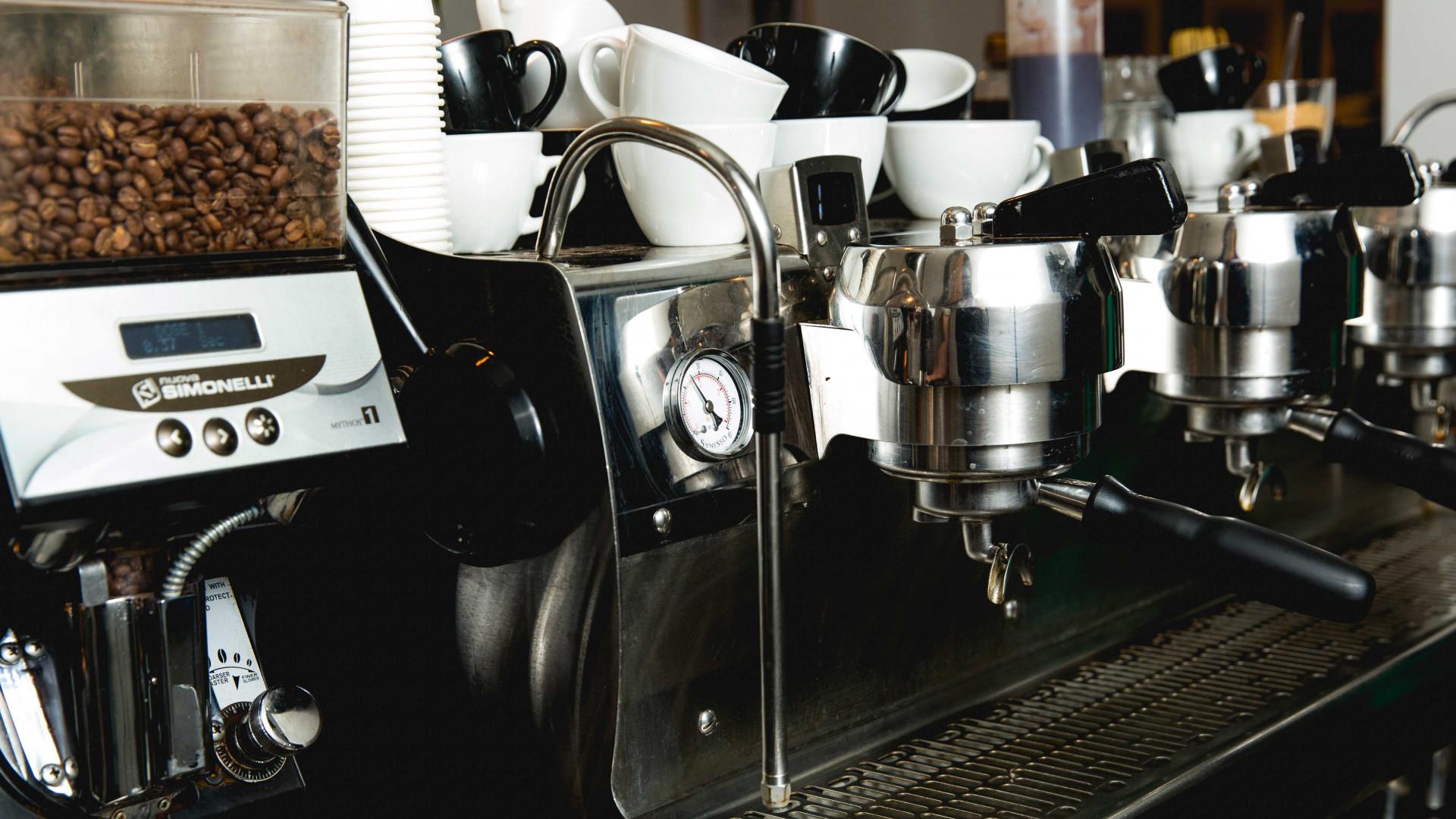 Antipode coffee