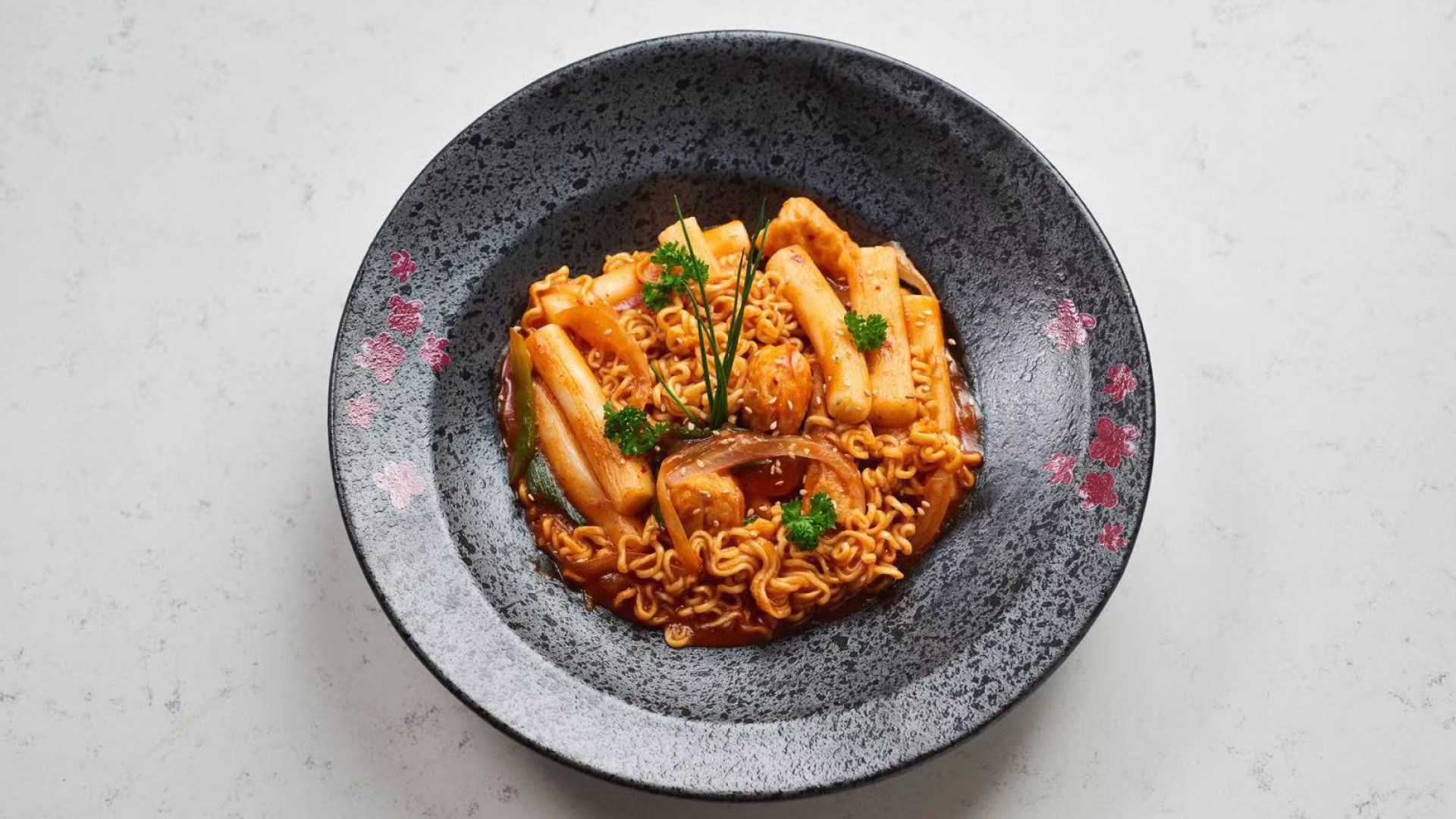 Simya Korean Restaurant