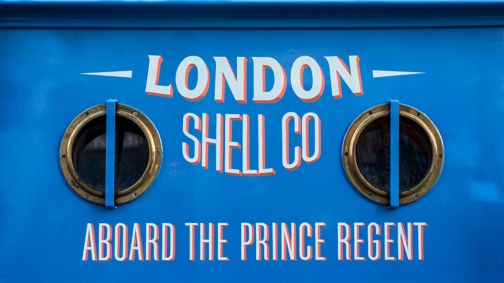 London Shell Co